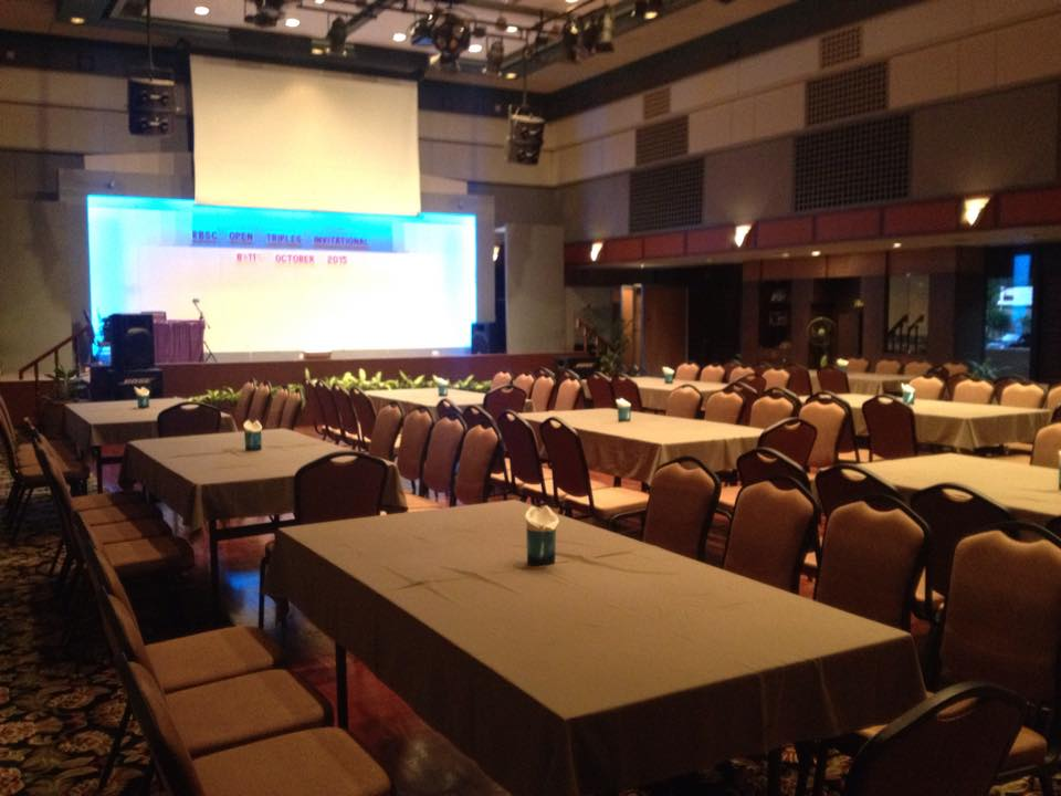 RBSC Lawn Bowls International Bangkok