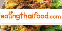 Eating Thai Food reviews  Gai Yang Jirapan (ไก่ย่างจีระพันธ์)