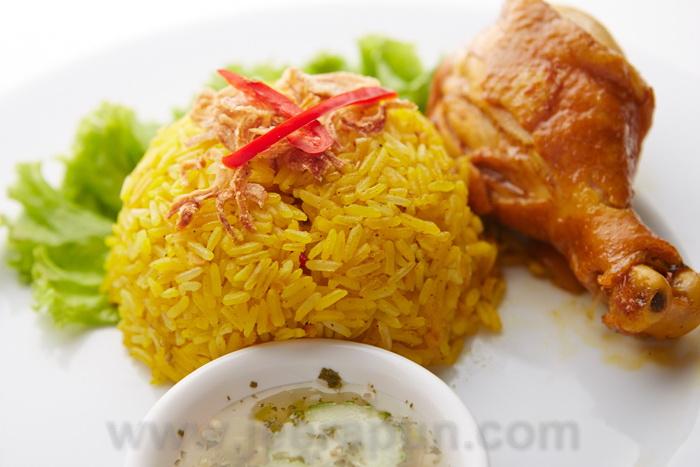 การ ทำข้าวหมกไก่ ด้วยตัวเองอย่างง่าย