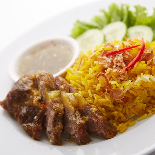 รวมรายชื่อร้าน ข้าวหมกไก่ ร้านไหนอร่อย ในกรุงเทพ และ ต่างจังหวัด